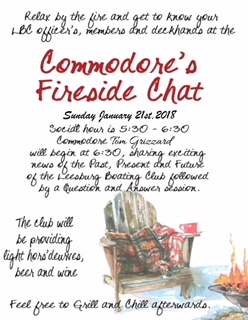LBC Commodore's Fireside Chat_2018