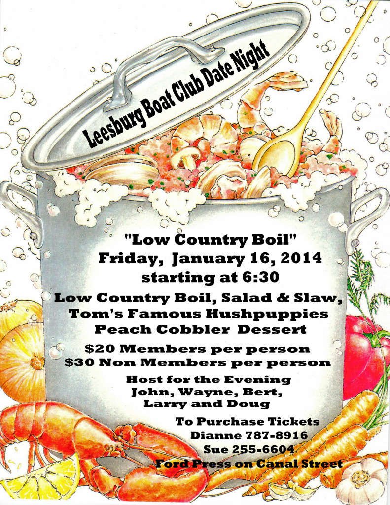 low country boil copy